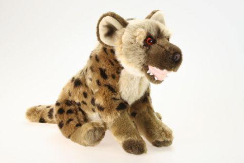 Plyšová hyena 38cm