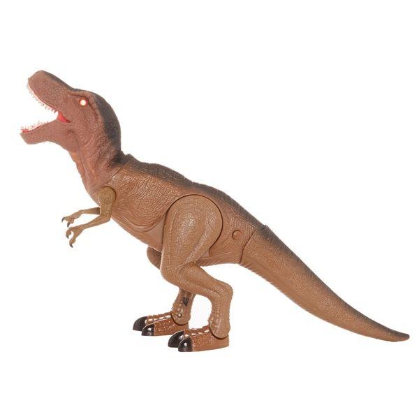 Dinosaurus na baterky