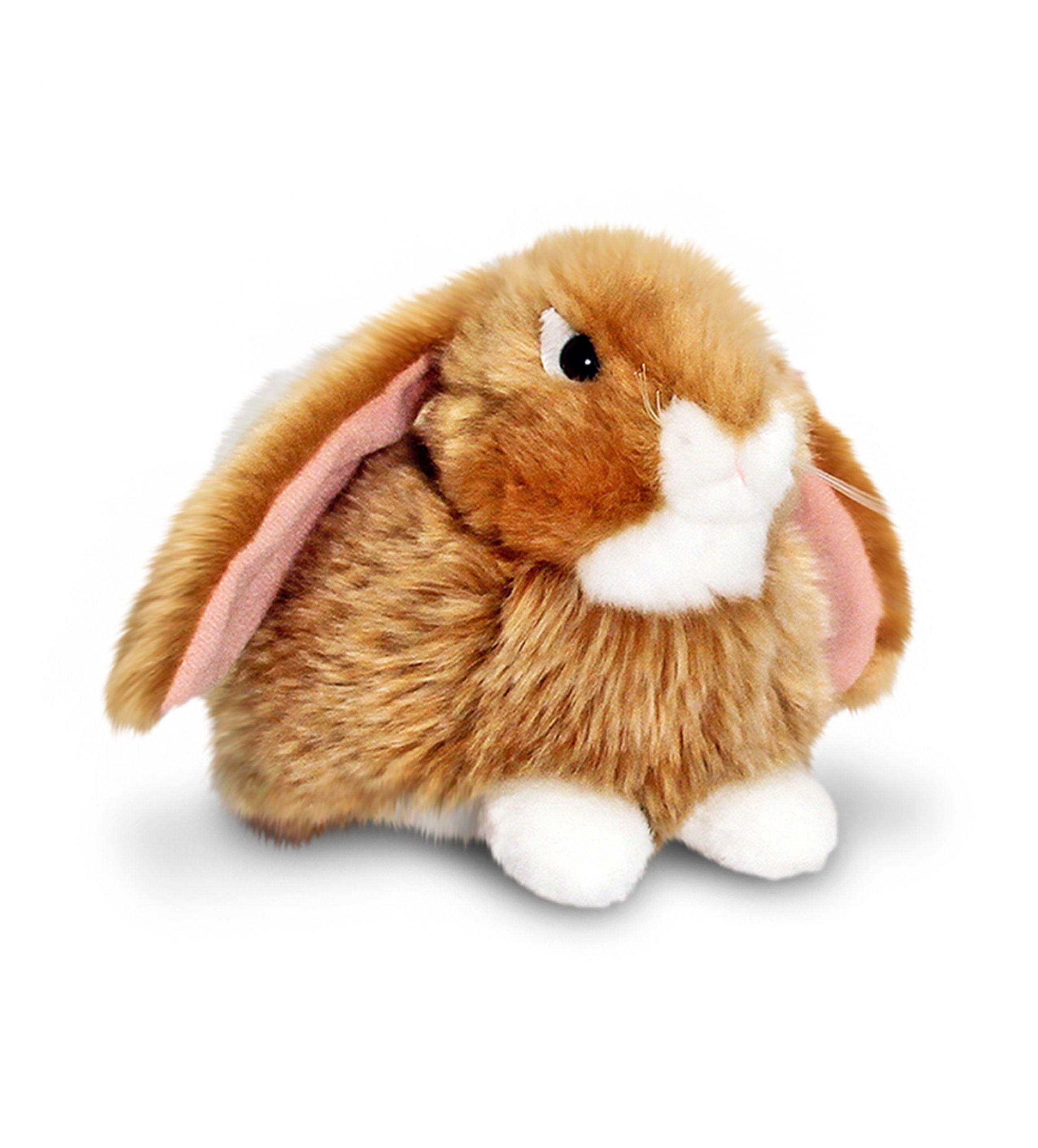 Plyšový zajačik