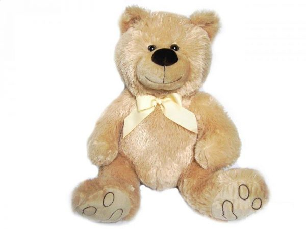 Plyšový medveď