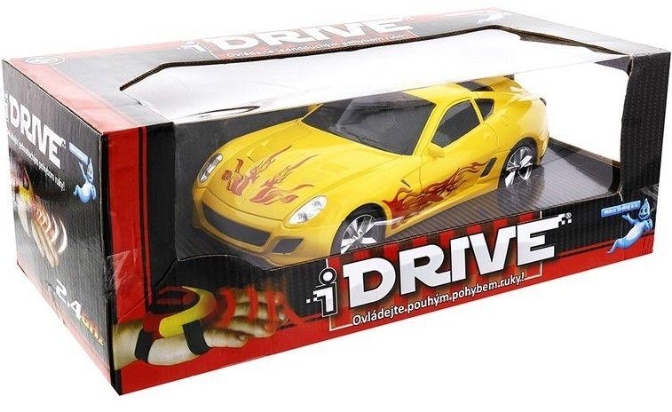 RC auto I-DRIVE