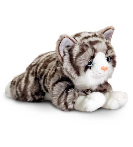 Plyšová mačka Whiskas